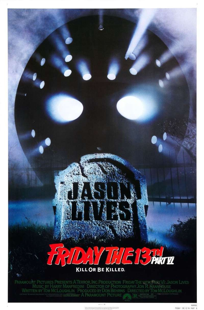 Friday the 13th Part VI : Jason Lives (1987, Tom McLoughlin) - Page 4 Friday13