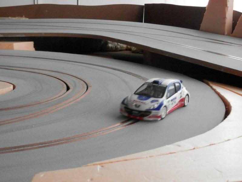 PROXY RACE CIRSO32 2015 - Etape 5 - Le BOUST 1211