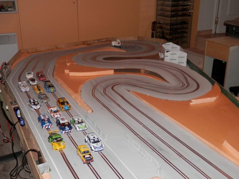 PROXY RACE CIRSO32 2015 - Etape 5 - Le BOUST 210