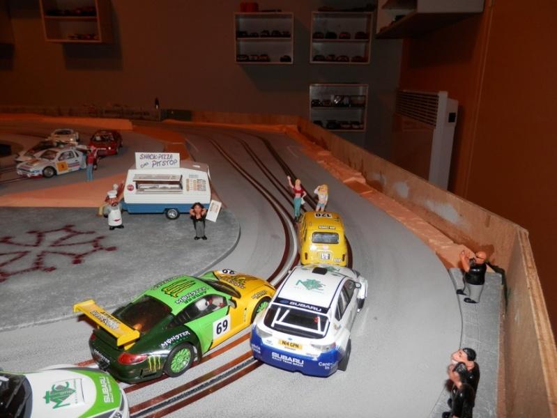 PROXY RACE CIRSO32 2015 - Etape 5 - Le BOUST 310