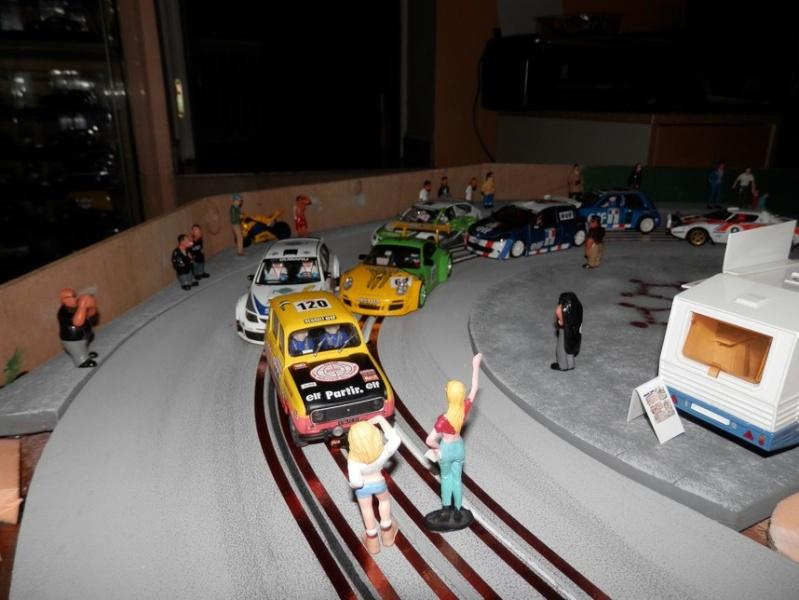 PROXY RACE CIRSO32 2015 - Etape 5 - Le BOUST 410