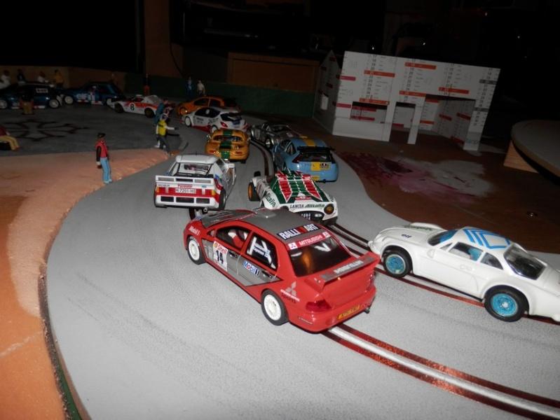 PROXY RACE CIRSO32 2015 - Etape 5 - Le BOUST 610