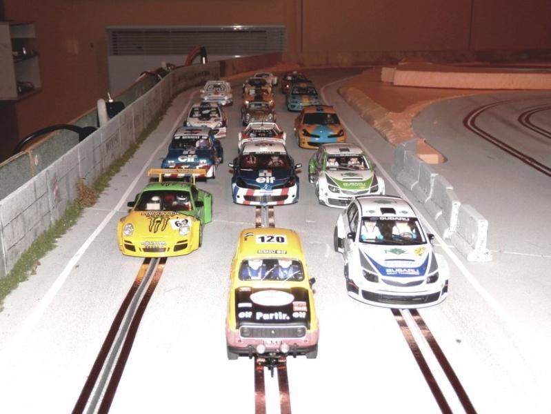 PROXY RACE CIRSO32 2015 - Etape 5 - Le BOUST 810
