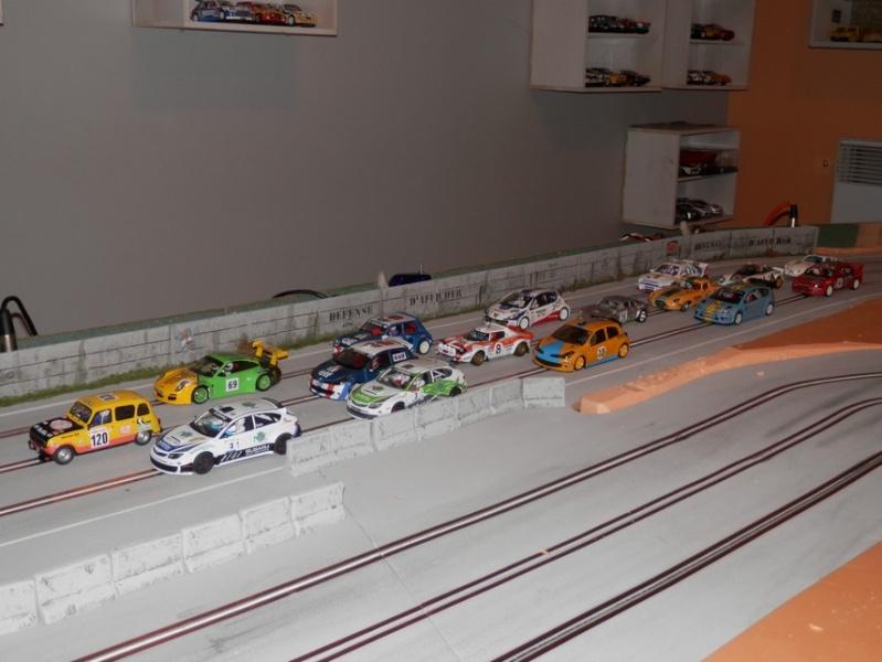 PROXY RACE CIRSO32 2015 - Etape 5 - Le BOUST 910
