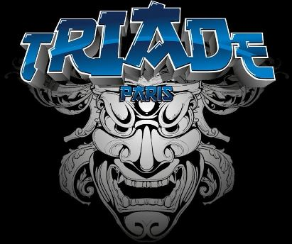 Triade Paintball