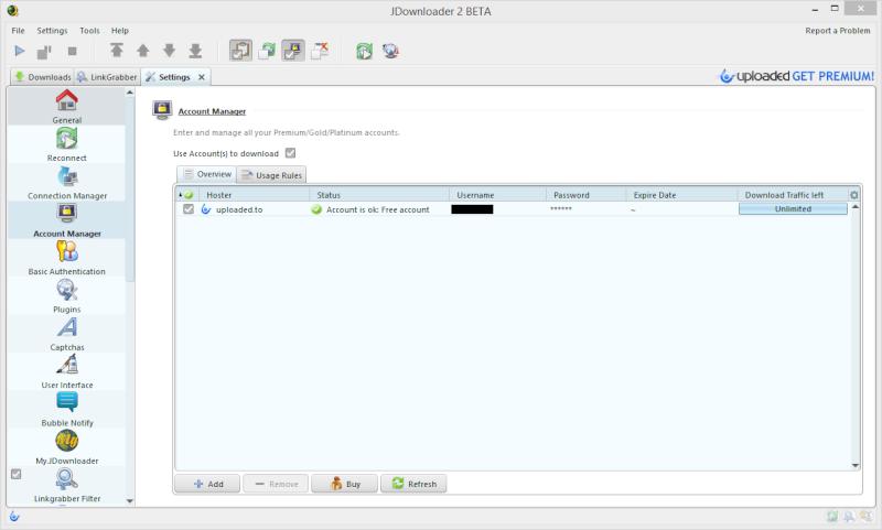 Optimizing & Automating Downloads Jdownl10