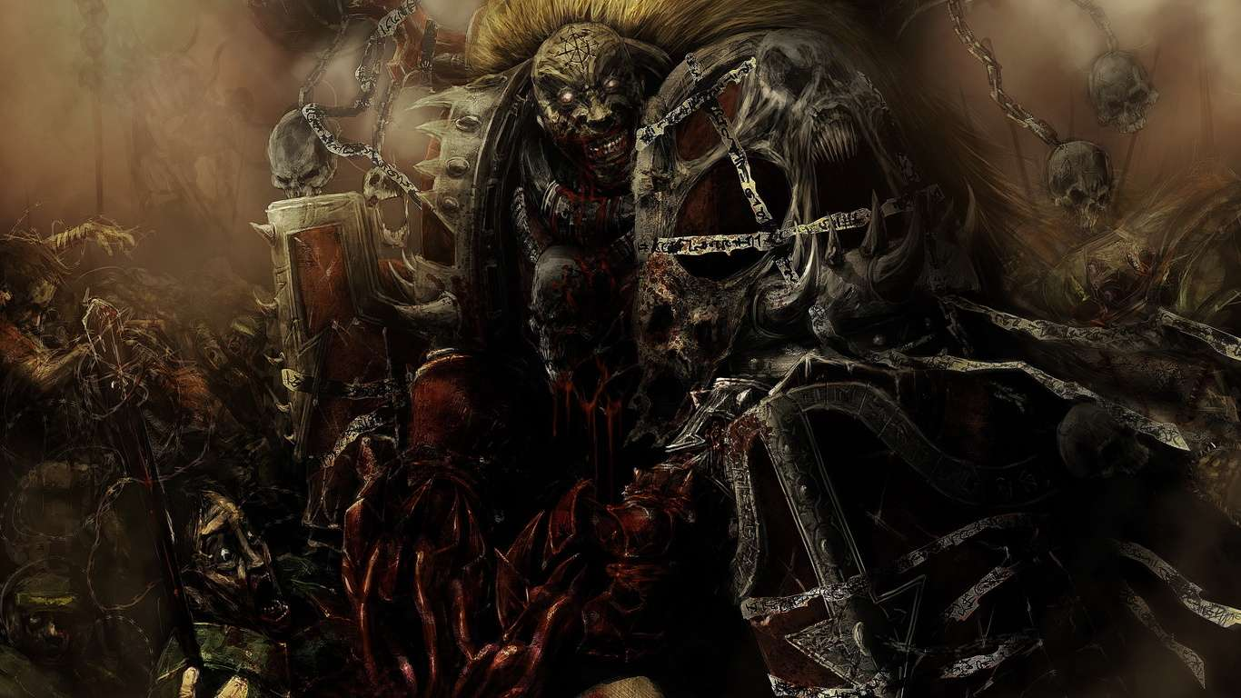 [W40K] Collection d'images : Space Marines du Chaos - Page 6 Artleo10