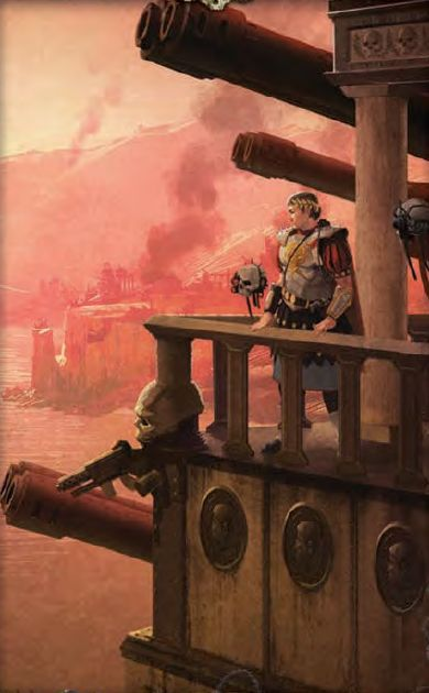 [W40K] Collection d'images : Warhammer 40K divers et inclassables - Page 2 Ffa54110