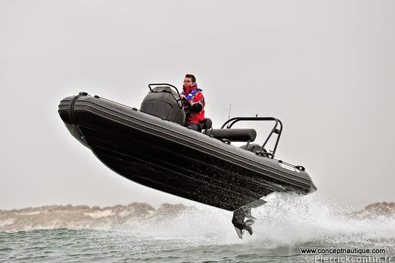 Essai du Centaure 620XL avec Seigneur et Fredo des barges du 44 _3xs2210