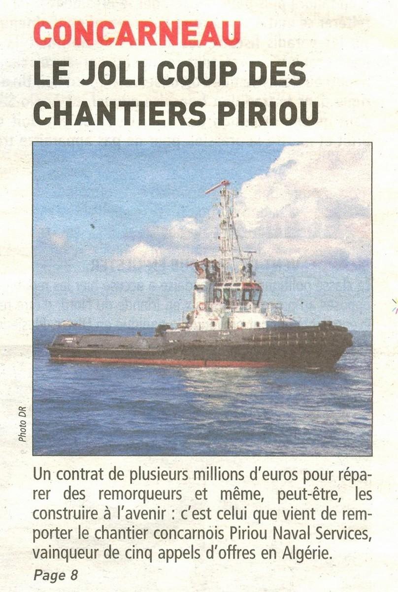 LE PORT DE CONCARNEAU - Volume 003 - Page 19 11088