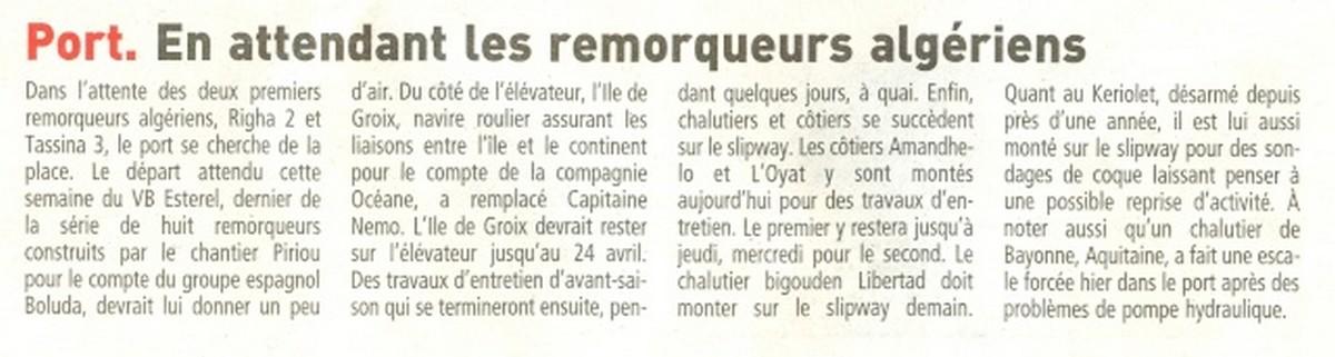 LE PORT DE CONCARNEAU - Volume 003 - Page 19 11089