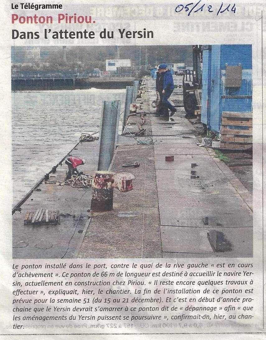 [Vie des ports] LE PORT DE CONCARNEAU - Volume 006 - Page 5 1113