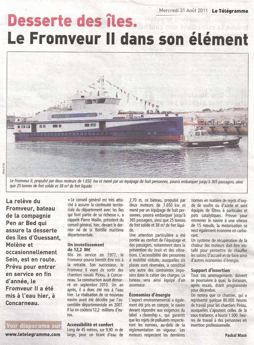 LE PORT DE CONCARNEAU - Volume 004 - Page 24 11145