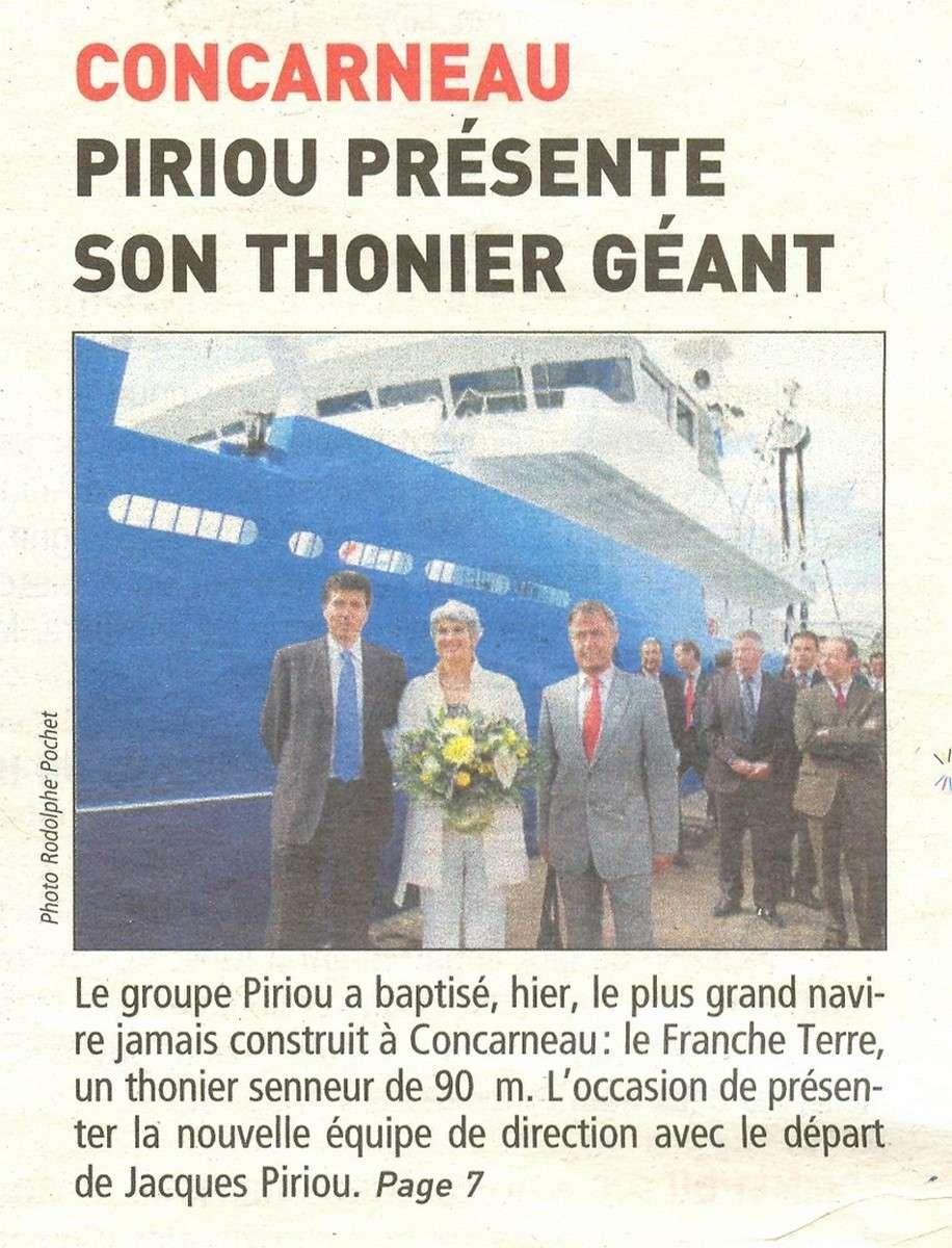 LE PORT DE CONCARNEAU - Volume 003 - Page 21 11202