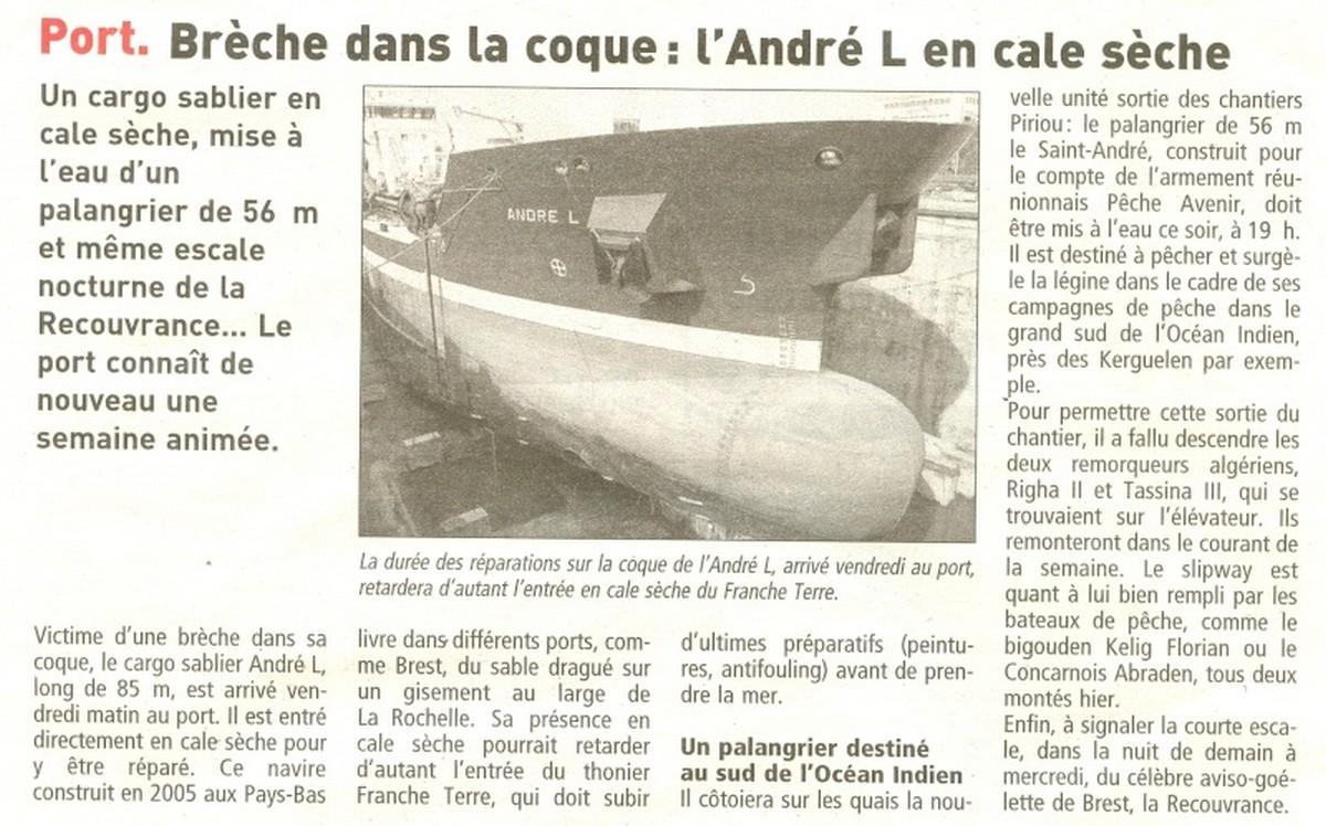 LE PORT DE CONCARNEAU - Volume 003 - Page 21 11203