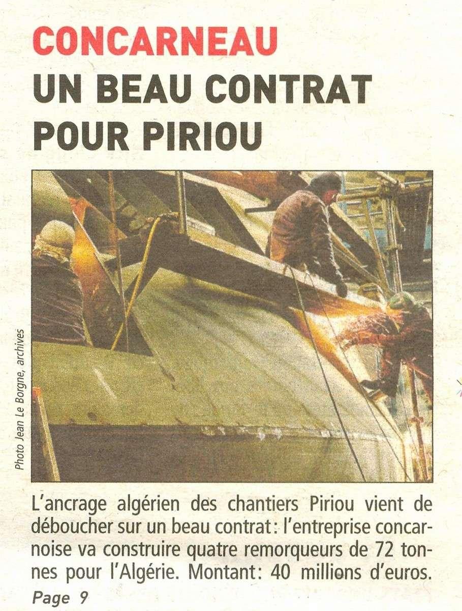 LE PORT DE CONCARNEAU - Volume 003 - Page 34 11360