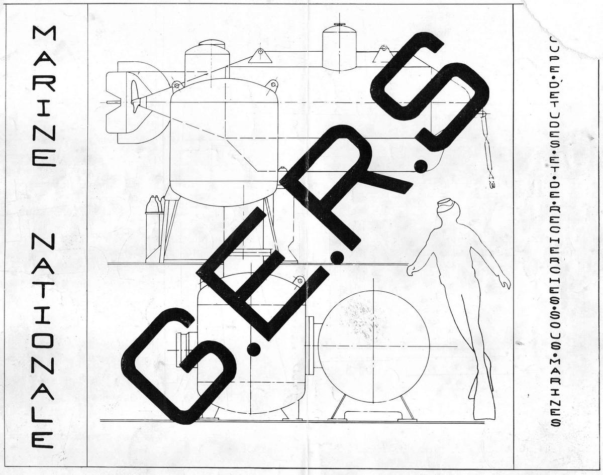 [Plongeurs démineurs] GISMER (Groupe d'Intervention Sous la Mer) - Page 4 11361