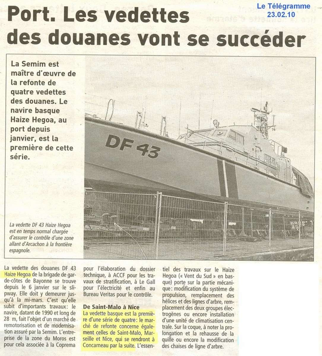 LE PORT DE CONCARNEAU - Volume 003 - Page 37 11389