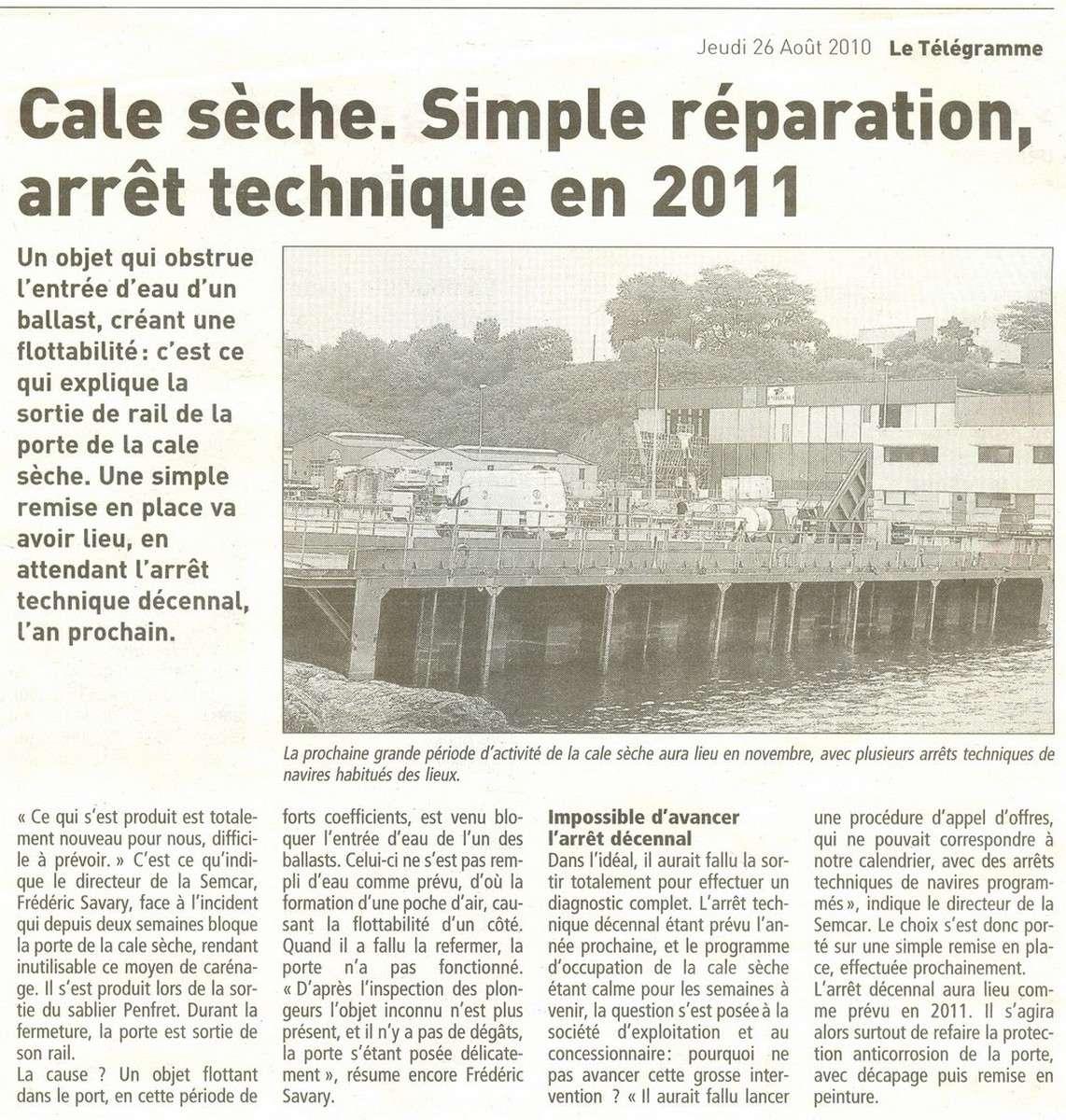 LE PORT DE CONCARNEAU - Volume 003 - Page 37 11390