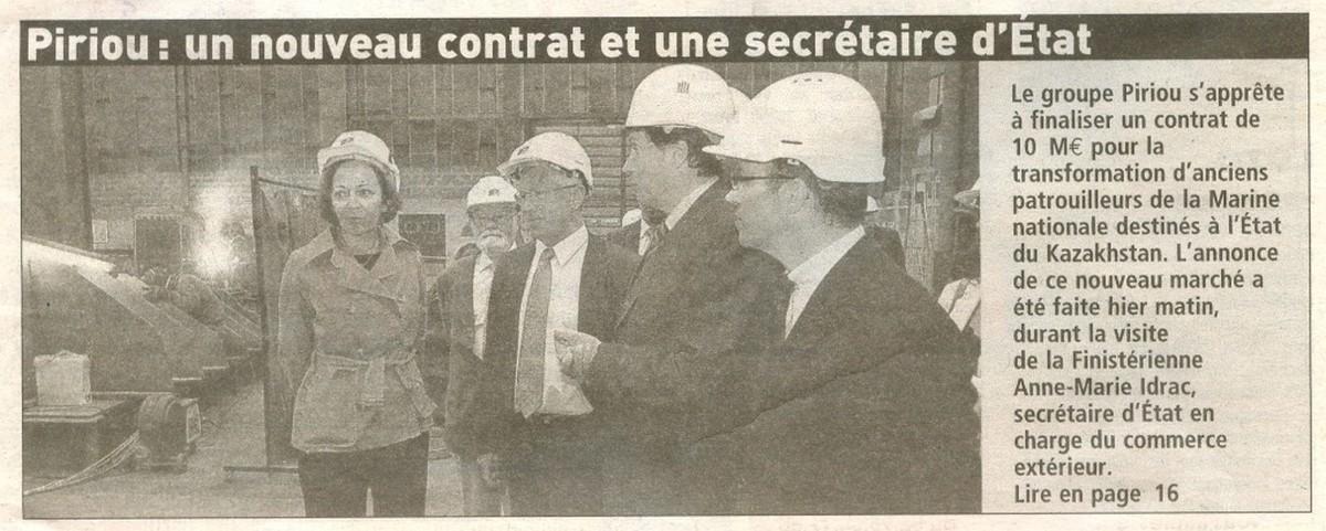 LE PORT DE CONCARNEAU - Volume 003 - Page 38 11395
