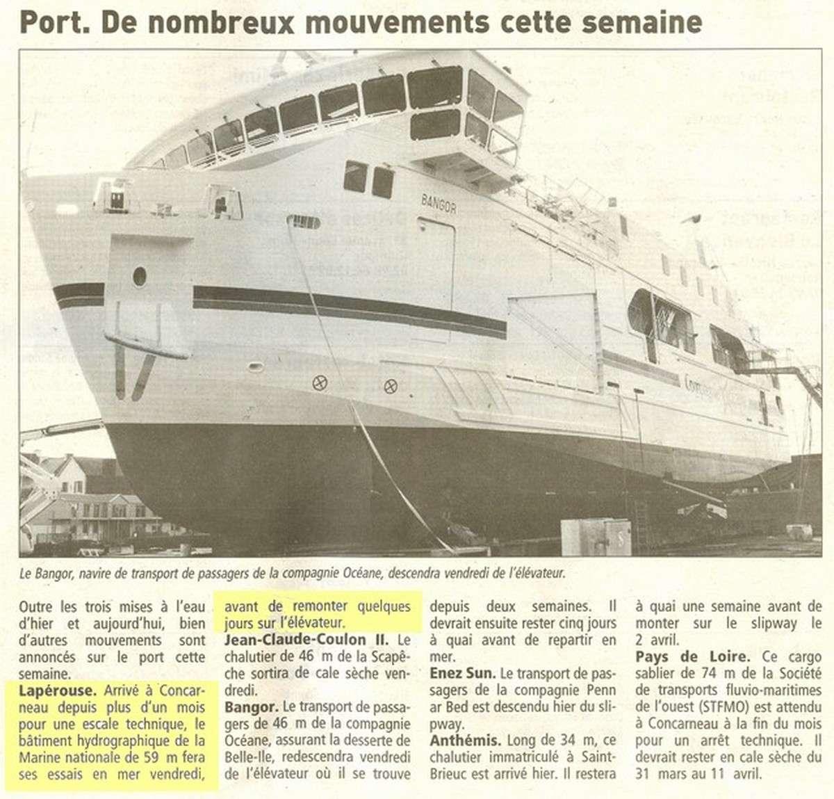 LE PORT DE CONCARNEAU - Volume 002 - Page 36 11404