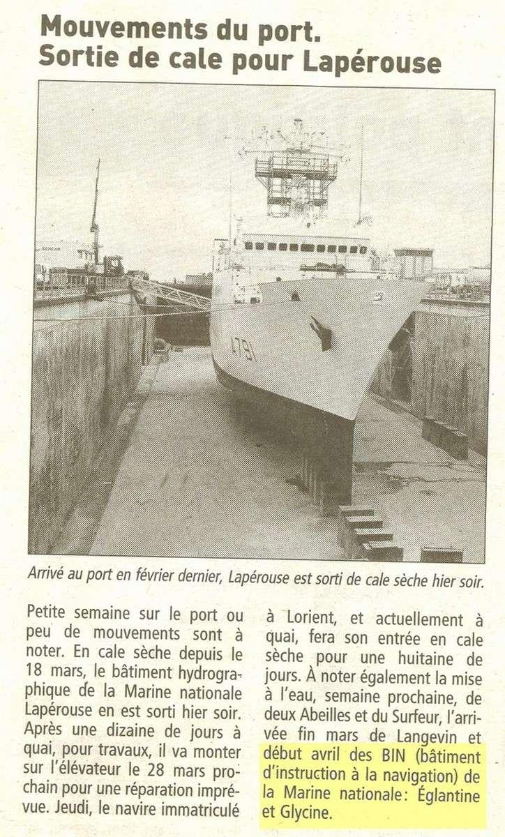 LE PORT DE CONCARNEAU - Volume 002 - Page 35 11408