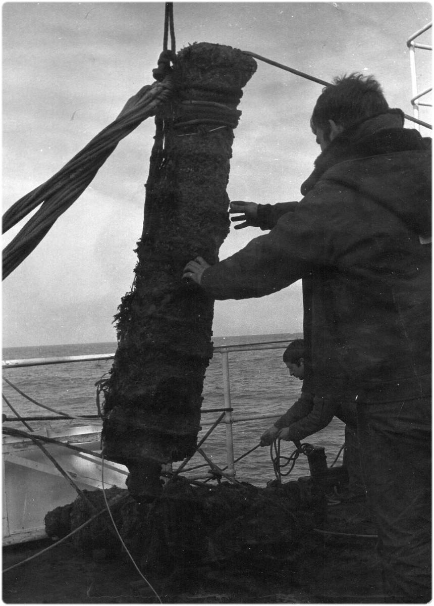 [Plongeurs démineurs] Bâtiment d'Expérimentations et de Recherches Sous-Marines (BERSM) TRITON - Page 2 11534