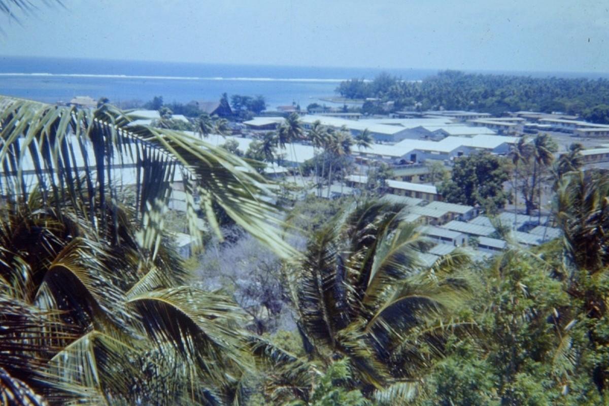 [Campagnes] Souvenirs de mon arrivée au camp d'Arué à Tahiti - Page 5 11538