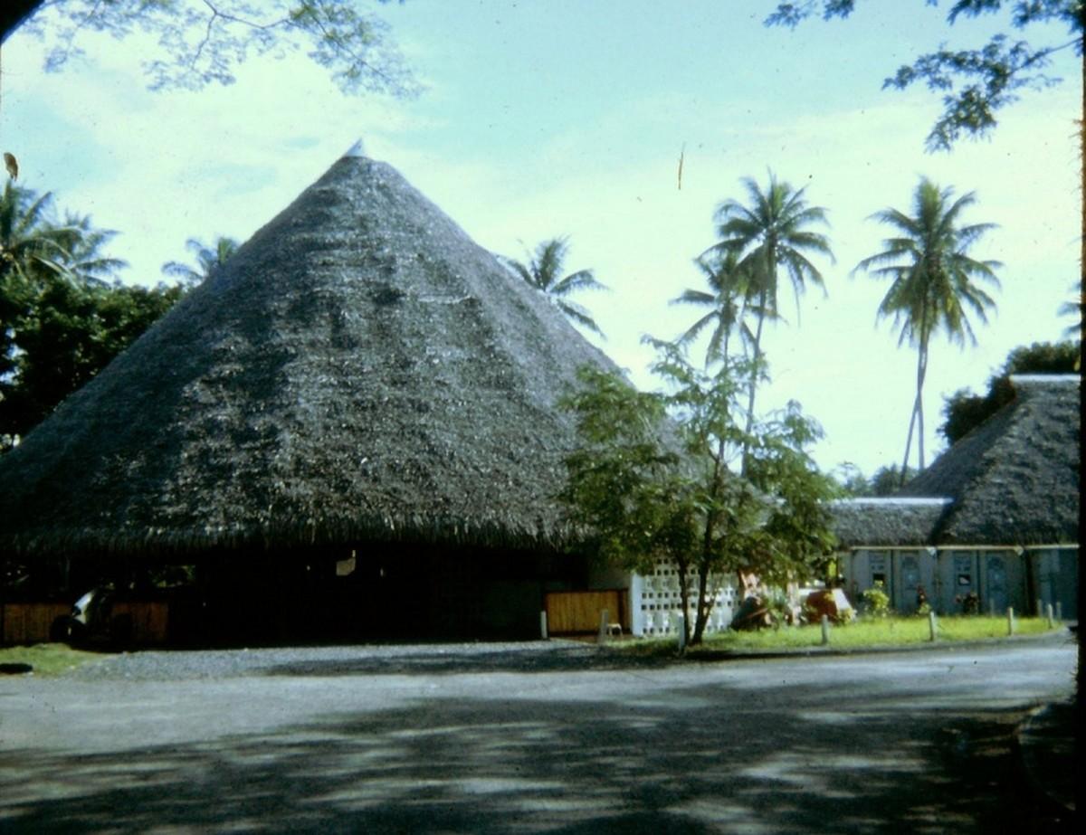 [Campagnes] Souvenirs de mon arrivée au camp d'Arué à Tahiti - Page 5 11542
