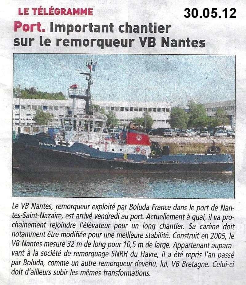 [Vie des ports] LE PORT DE CONCARNEAU - Volume 005 - Page 2 1162