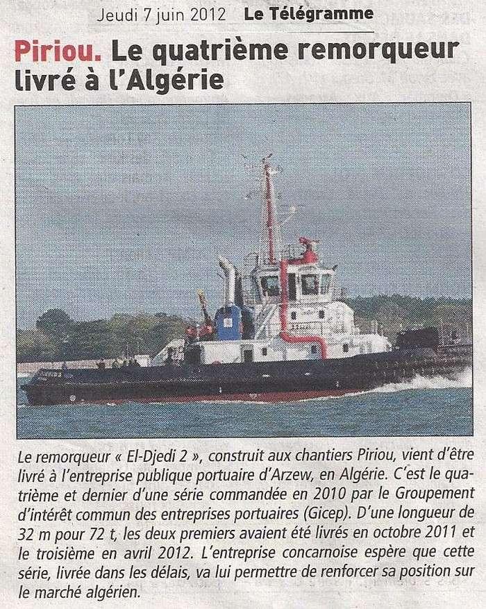 [Vie des ports] LE PORT DE CONCARNEAU - Volume 005 - Page 2 1167