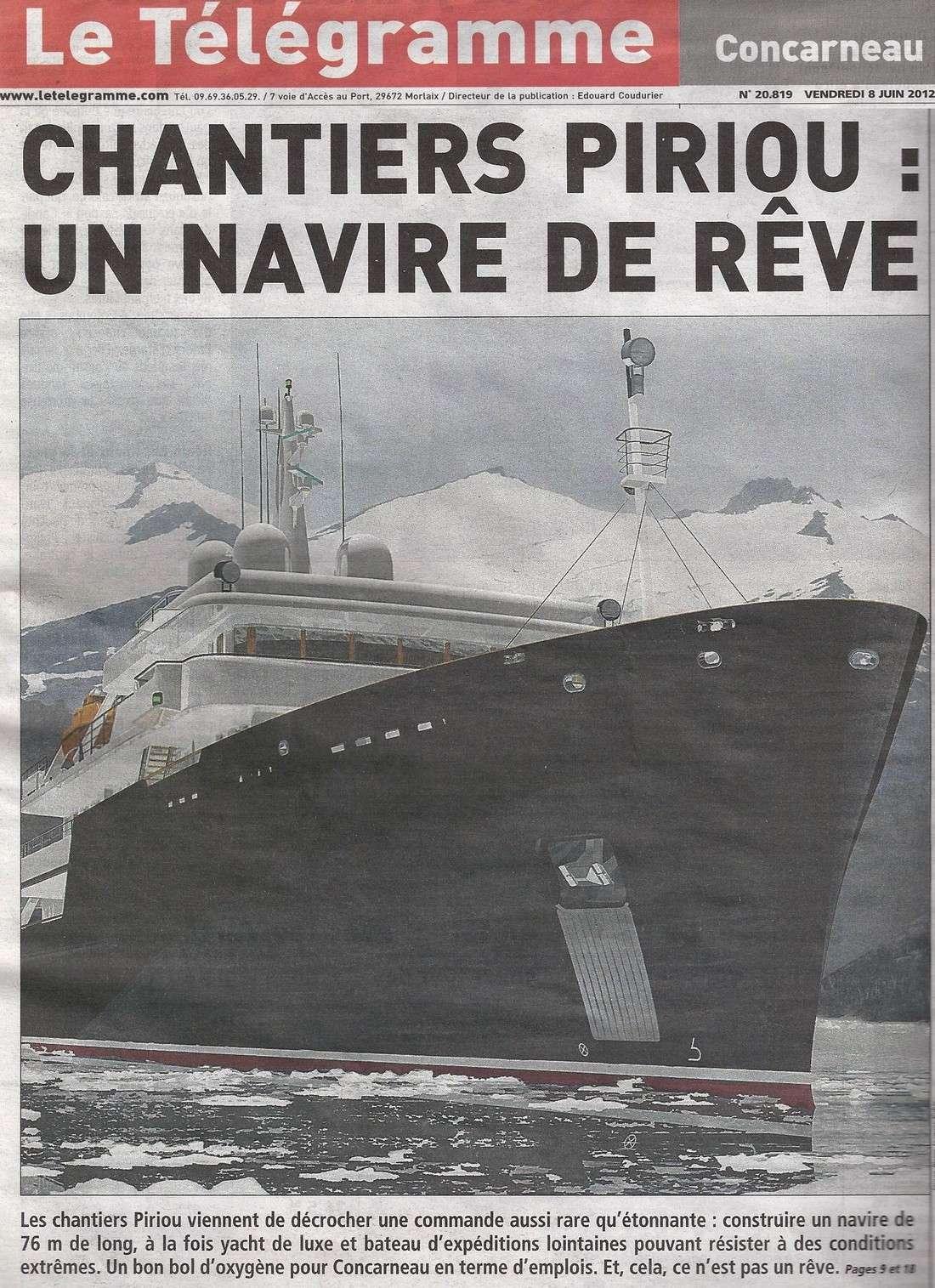 [Vie des ports] LE PORT DE CONCARNEAU - Volume 005 - Page 2 1168