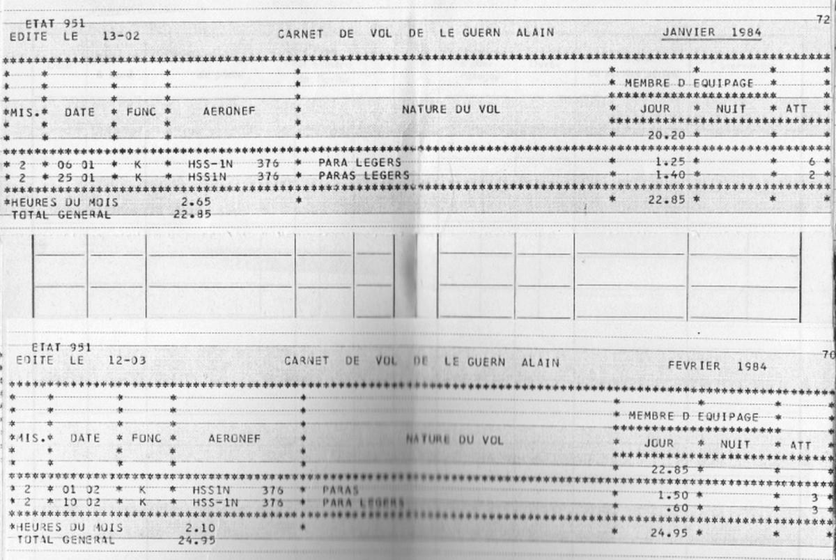 [Aéronavale divers] Où sont passés nos hélicos HSS1 ? - Page 2 120
