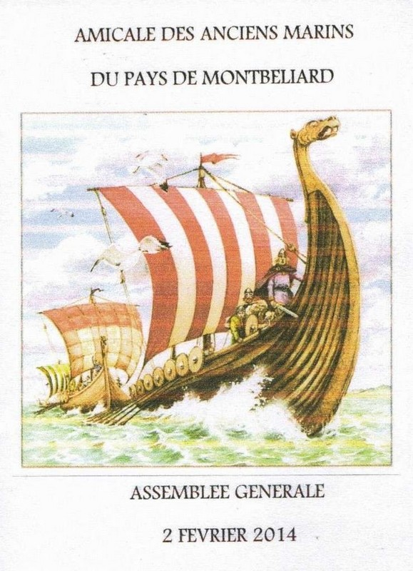 [ Associations anciens Marins ] AMMAC du Pays de Montbéliard (25) 1201
