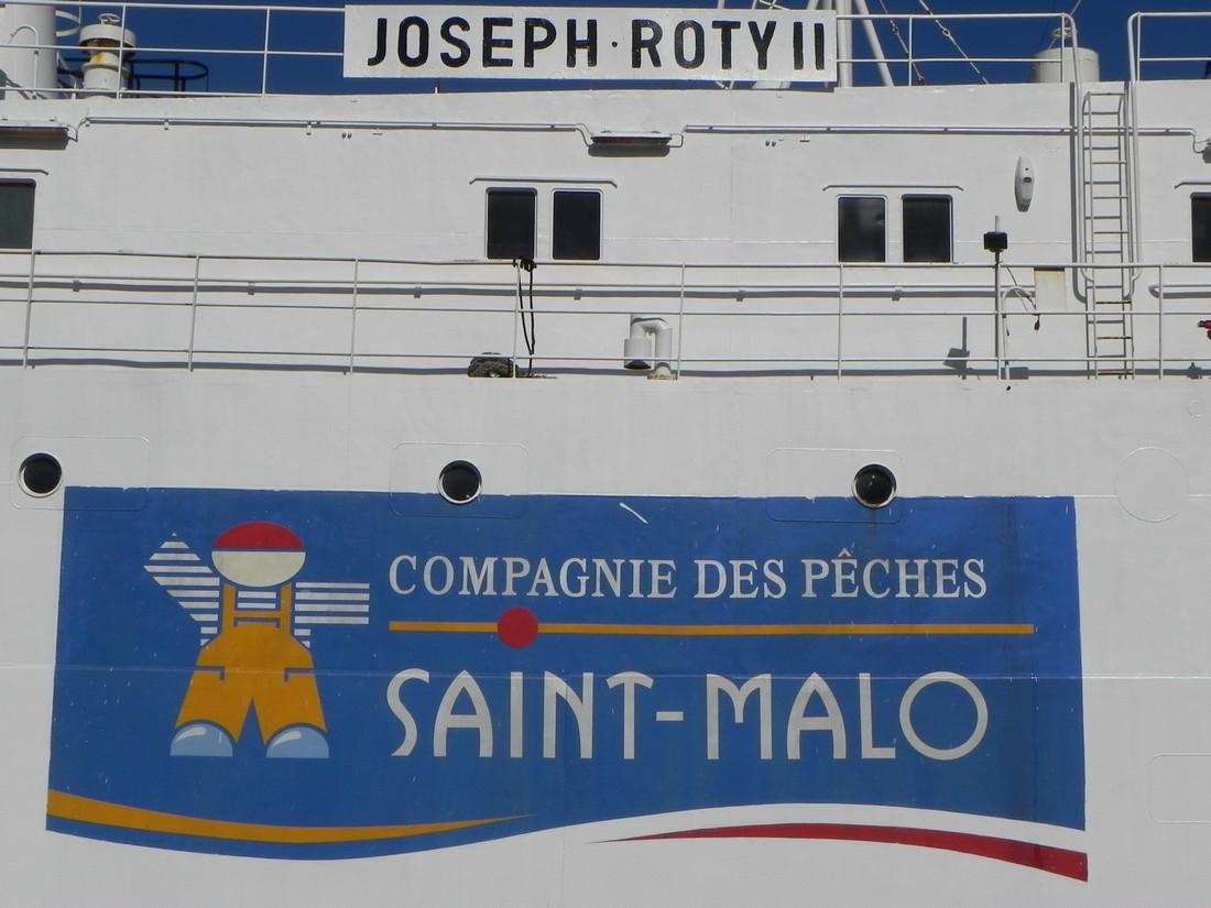 [Vie des ports] LE PORT DE CONCARNEAU - Volume 005 - Page 5 1214