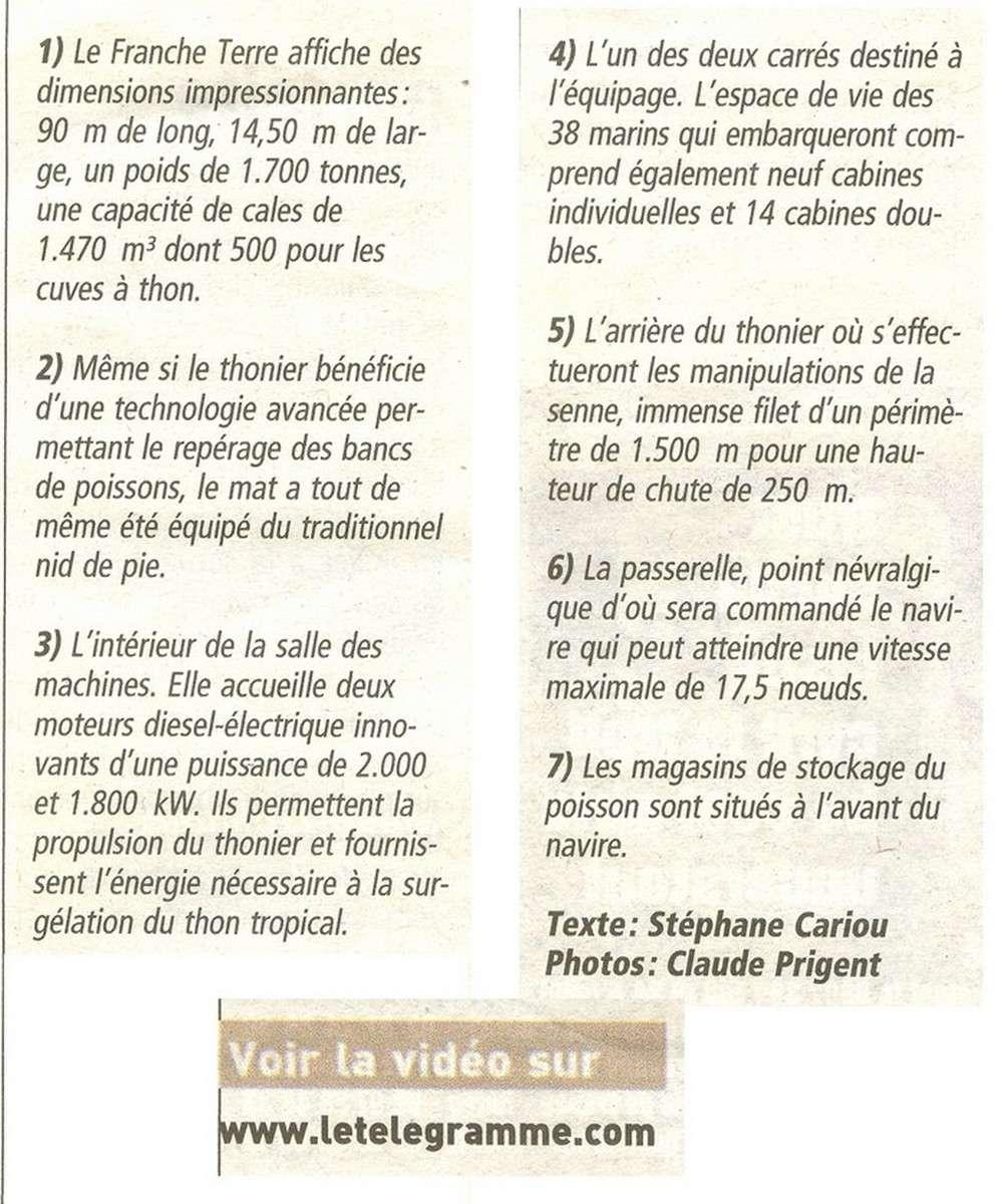 LE PORT DE CONCARNEAU - Volume 003 - Page 20 12163