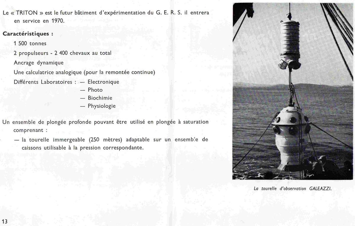 [Plongeurs démineurs] GISMER (Groupe d'Intervention Sous la Mer) - Page 4 12175