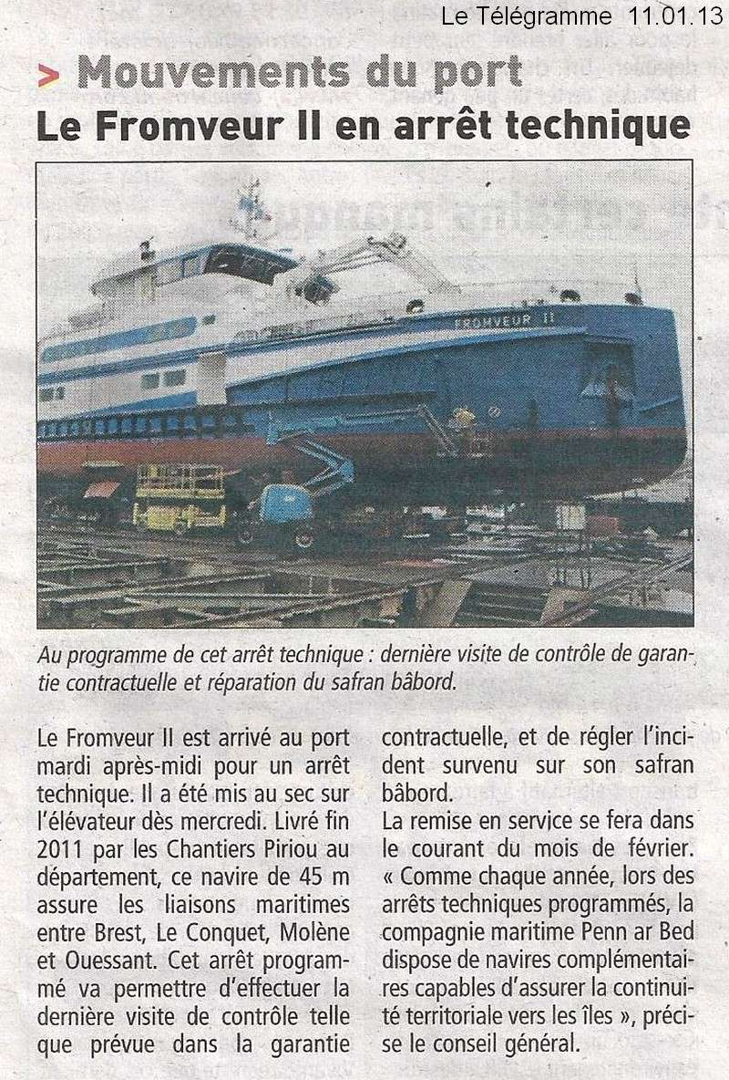 [Vie des ports] LE PORT DE CONCARNEAU - Volume 005 - Page 10 1244