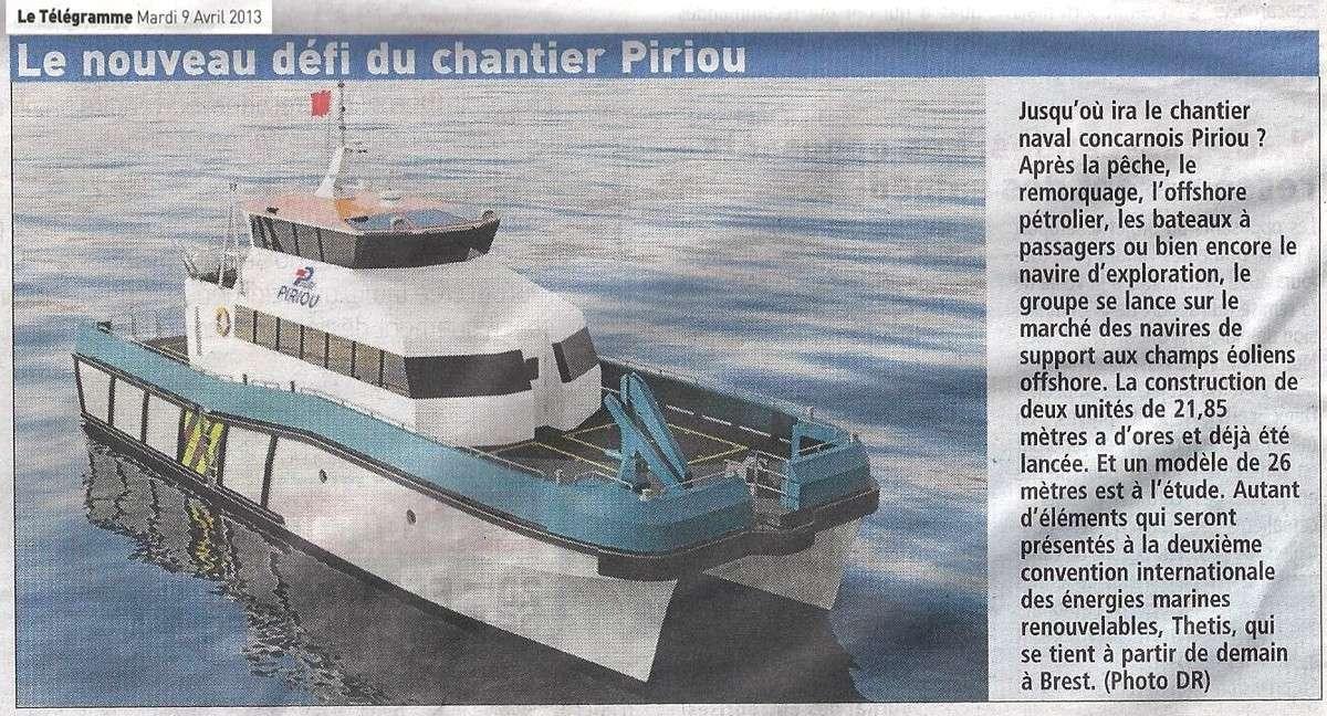 [Vie des ports] LE PORT DE CONCARNEAU - Volume 005 - Page 18 1289