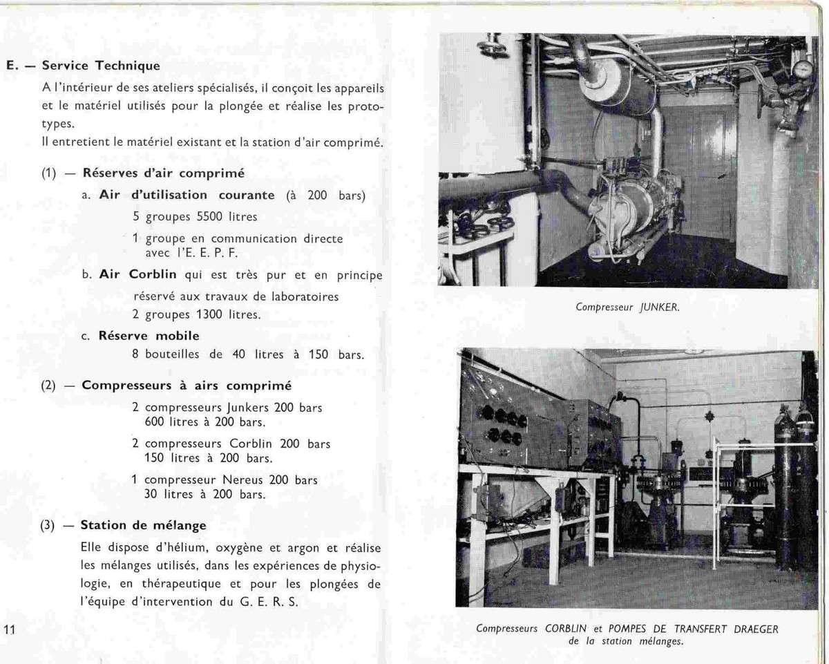 [Plongeurs démineurs] GISMER (Groupe d'Intervention Sous la Mer) - Page 4 13154
