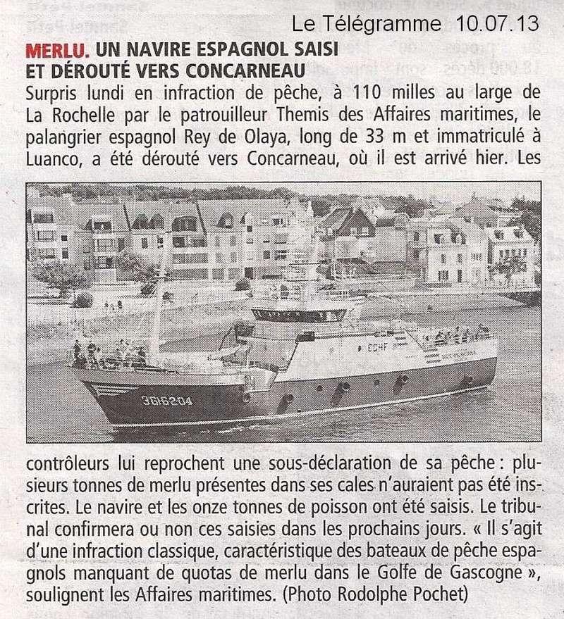 [Vie des ports] LE PORT DE CONCARNEAU - Volume 005 - Page 21 1331