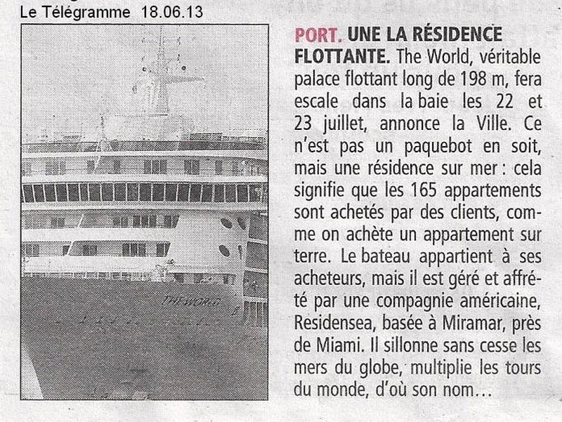 [Vie des ports] LE PORT DE CONCARNEAU - Volume 005 - Page 21 1339