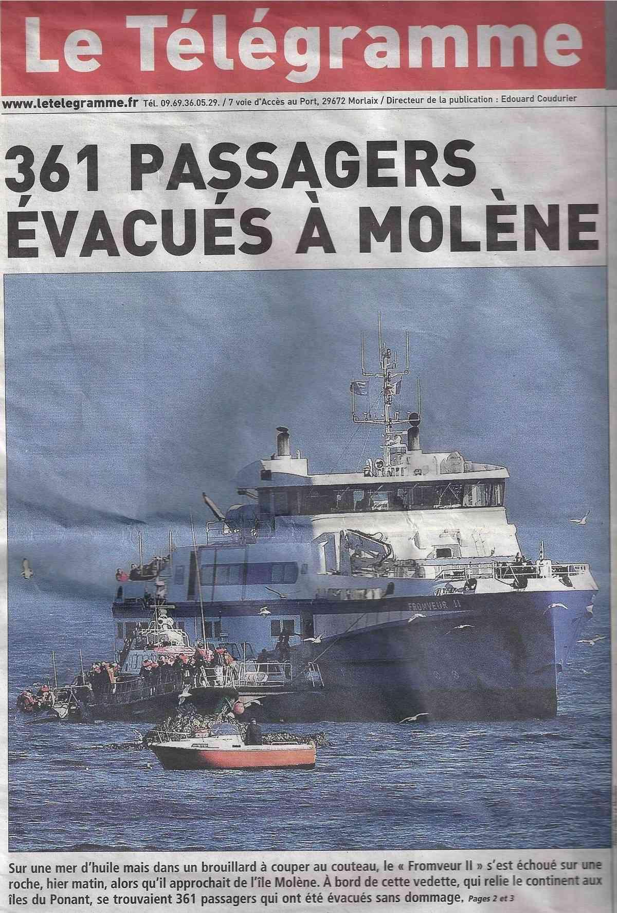 [Vie des ports] LE PORT DE CONCARNEAU - Volume 005 - Page 23 1356