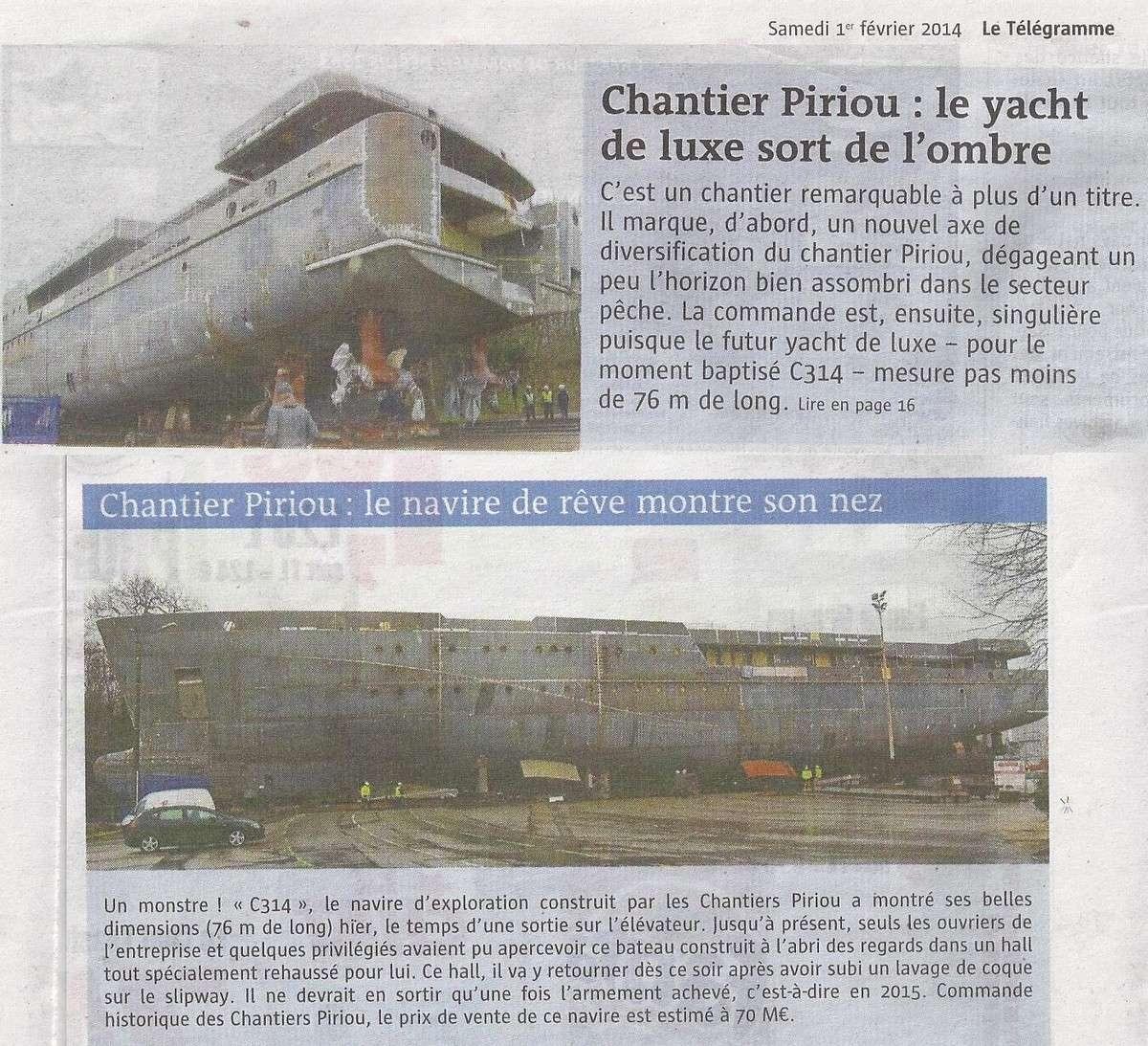 [Vie des ports] LE PORT DE CONCARNEAU - Volume 005 - Page 32 1432