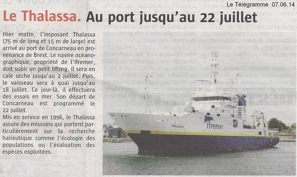 [Vie des ports] LE PORT DE CONCARNEAU - Volume 005 - Page 38 1480