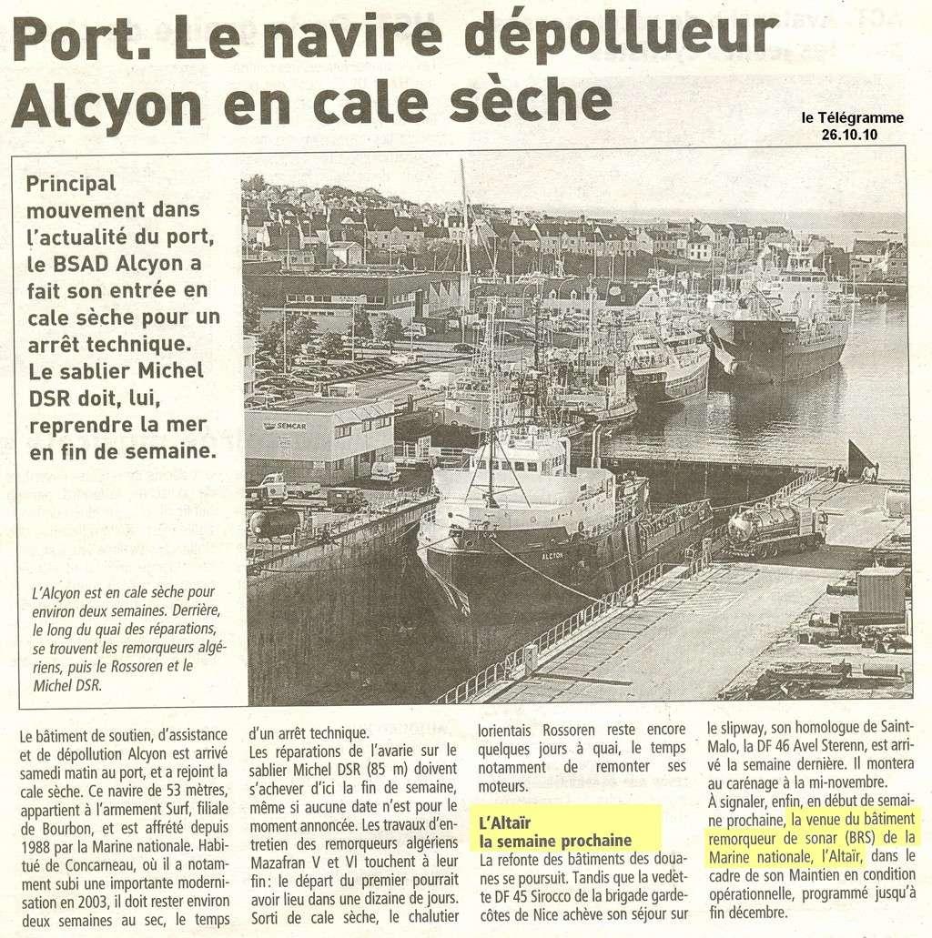 LE PORT DE CONCARNEAU - Volume 004 - Page 2 1536