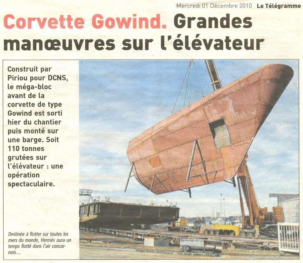 LE PORT DE CONCARNEAU - Volume 004 - Page 4 1557