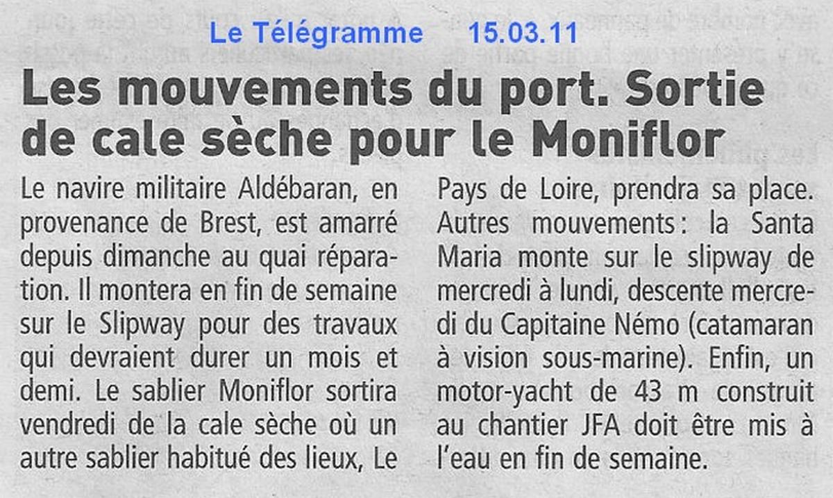LE PORT DE CONCARNEAU - Volume 004 - Page 11 1635