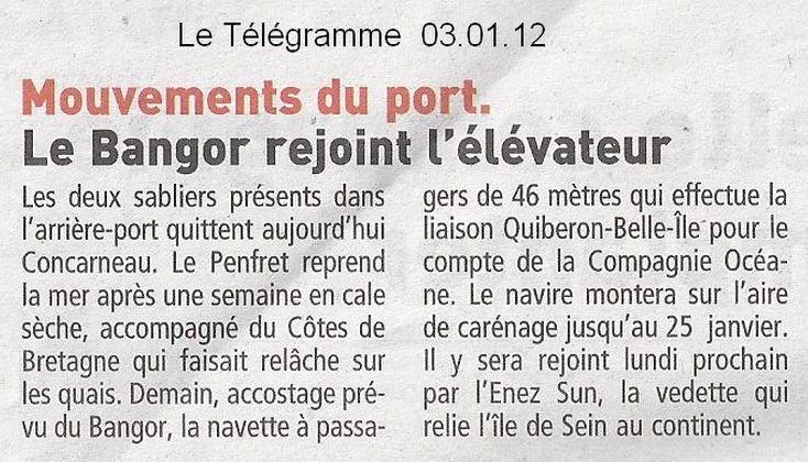 LE PORT DE CONCARNEAU - Volume 004 - Page 33 1832