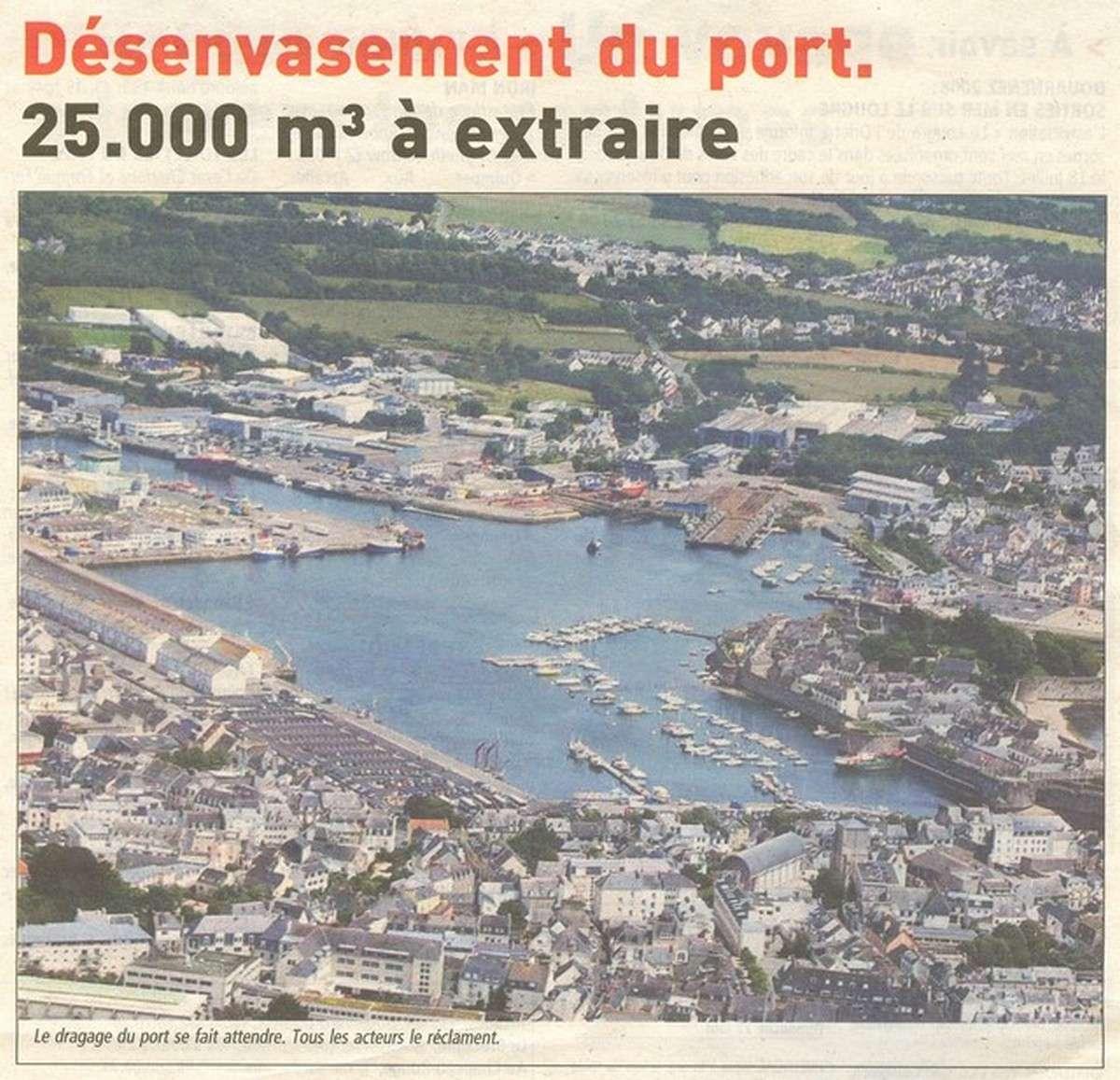 LE PORT DE CONCARNEAU - Volume 003 - Page 4 1949